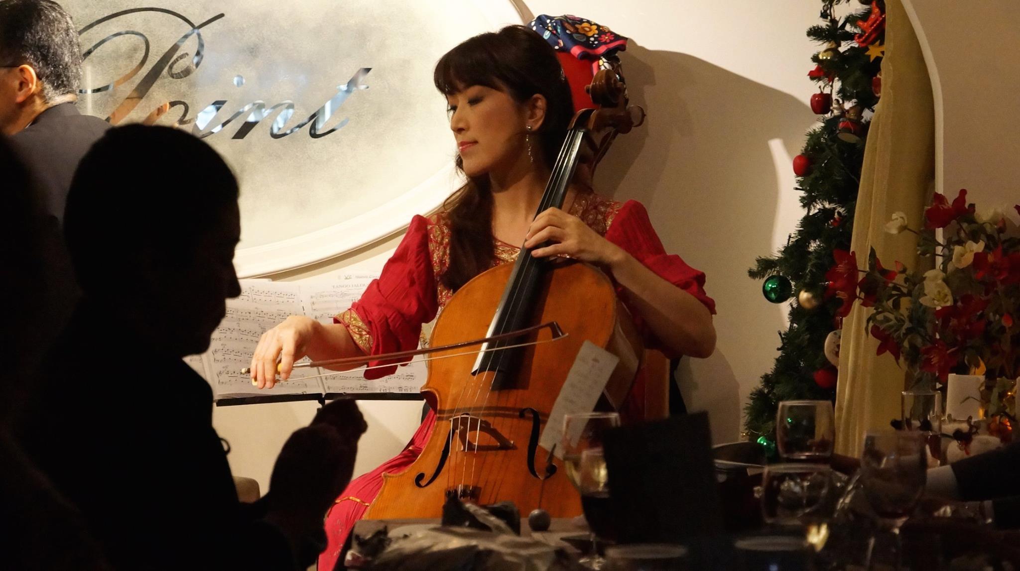Yumiko morooka