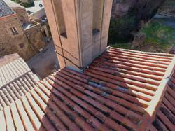 Bâtiments et toitures
