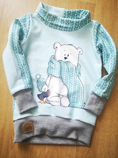 Pullover Eisbär