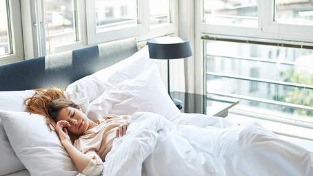 7 Top Causes of Restless Sleep