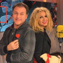 Antonio & Clarissa
