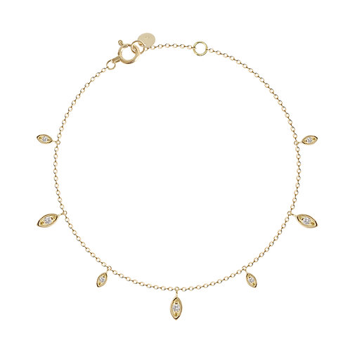 7pcs Dancing Seed Bracelet