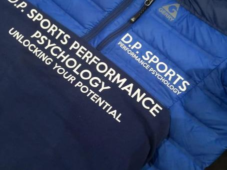 DP Sports Psycholgy