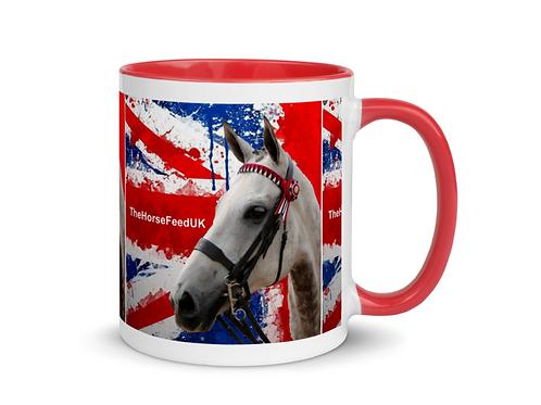 TheHorseFeedUK Mug