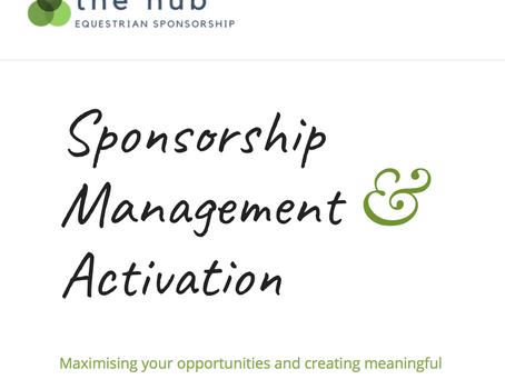 Equestrian Sponsorship Hub