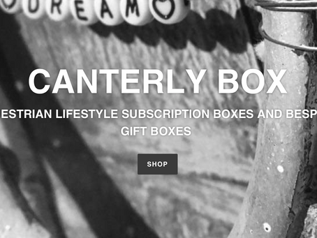 Canterly Box