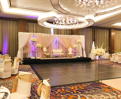 Backdrop and Stage Draping_2_Weddings Byancas Event and Decor Las Vegas