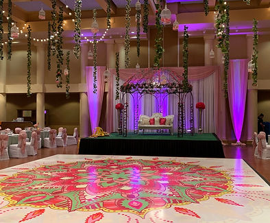 Byancas Event and Decor Las Vegas