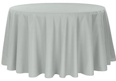 Tablecloth Polyester - weddings