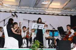 Our music camp