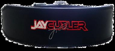 Jay Culter and Schiek Belt