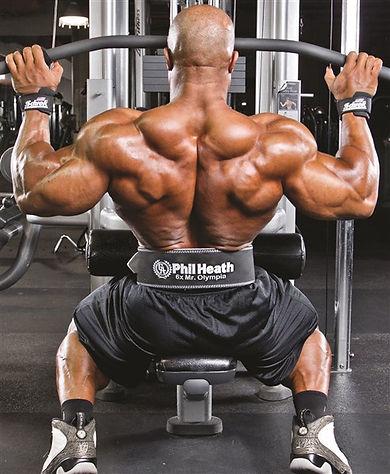 Phil Heath, Schiek Belt, Mr. Olympia, What belt does Mr. Olympia use?, What belt does Phil Heath use?, best weightlifting belt, best weightlifting belts