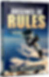 Joe McCoubrey - Absence Of Rules book