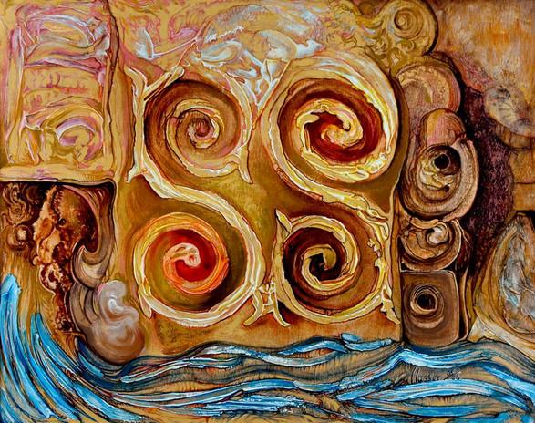 Strutture Spirali