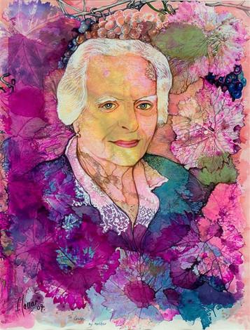 Josephine - My Mother