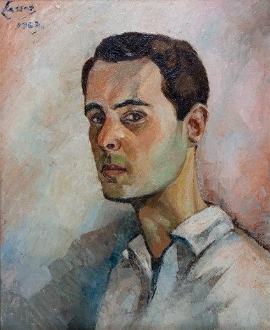 Self Portrait (1963)