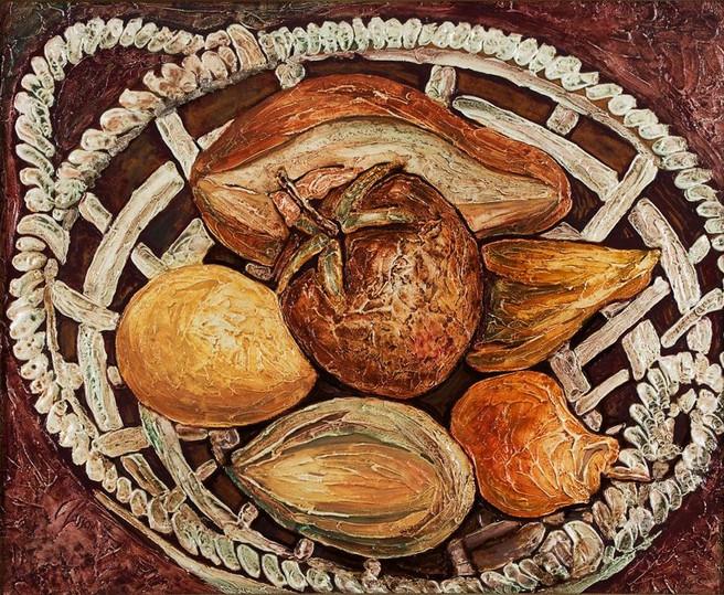 Still-Life - Fruit