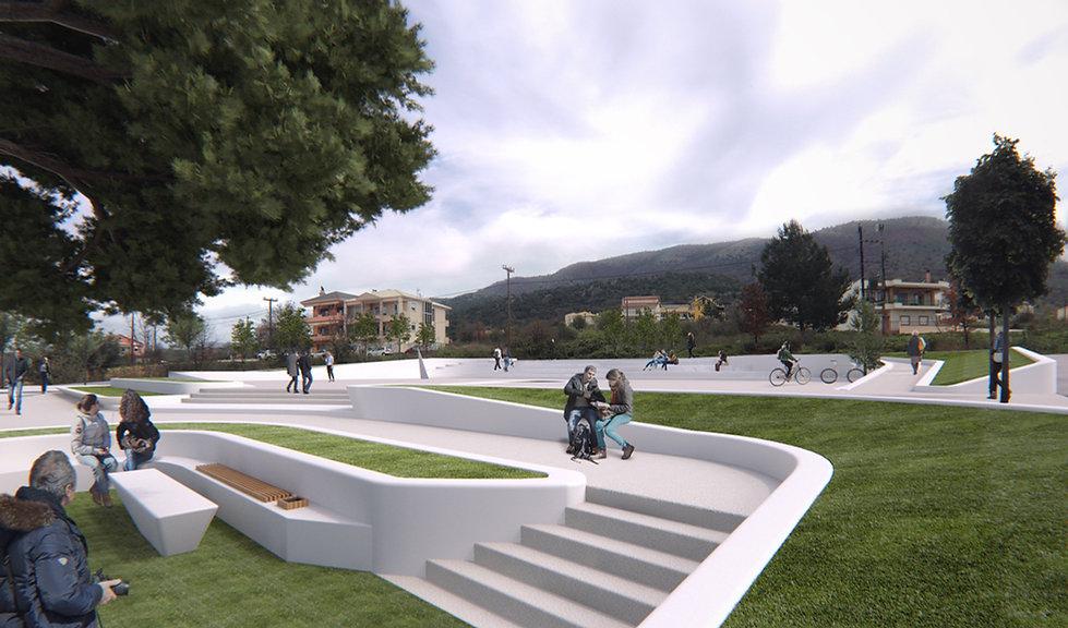 Pulic Square