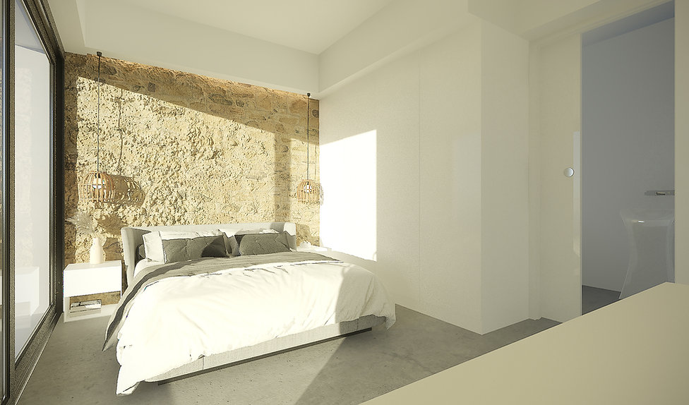 Prefaricate Modular Hotel Housing House Units
