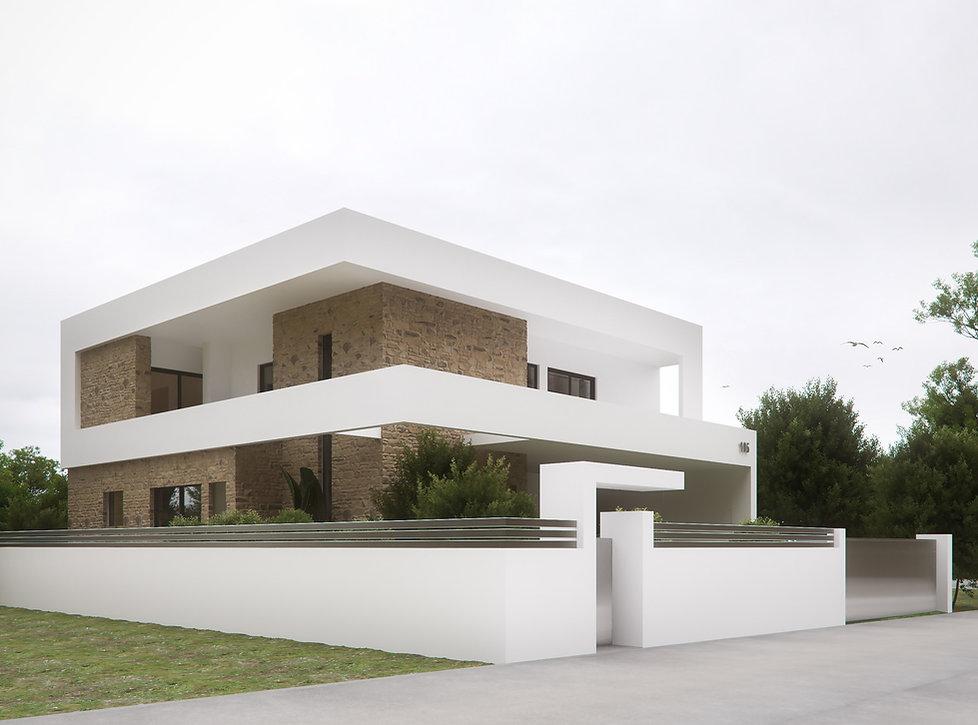 Multi-family Home