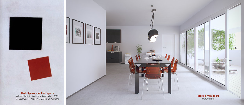Office Renovation Office Design Mediterranean Design