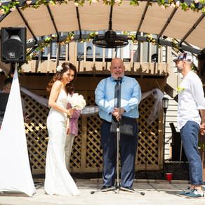 After Covid: Make Wedding Ceremonies FUN Again!