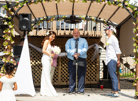 3 Unique and FUN Wedding Ceremonies