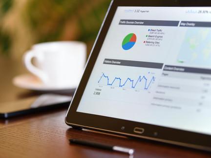 Google Analytics und Fragen, die sich daraus ergeben