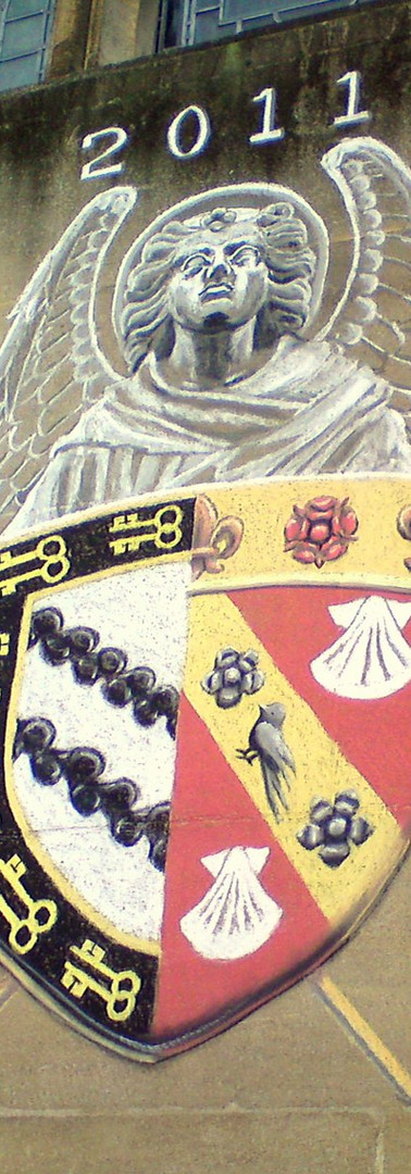Exeter Women's 1st VIII