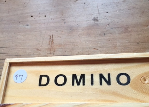 Goki domino
