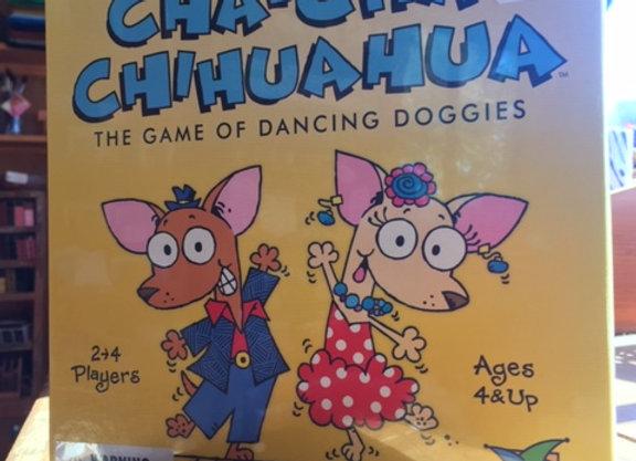 Cha Cha Chihuahuas