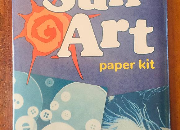 Sun Art paper - 12 sheets
