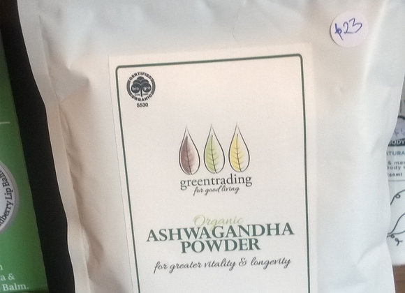 Ashwaganda powder