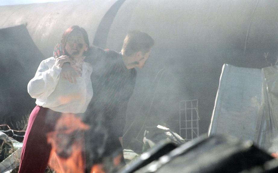 """On This Day"" - Hinton Train Crash - 1986"
