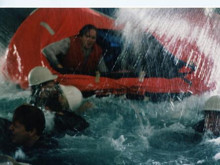 """""""On this Day"""" Ocean Ranger Disaster - Feb 15,1982"""
