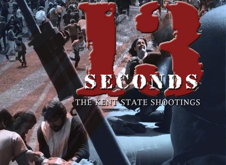 50 year anniversary - Kent State Shooting