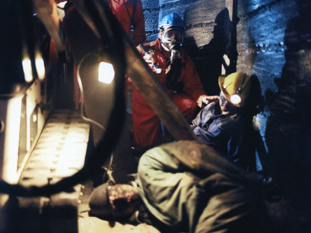 """""""On this Day"""" - October 23,1958 - Springhill Mine Disaster"""