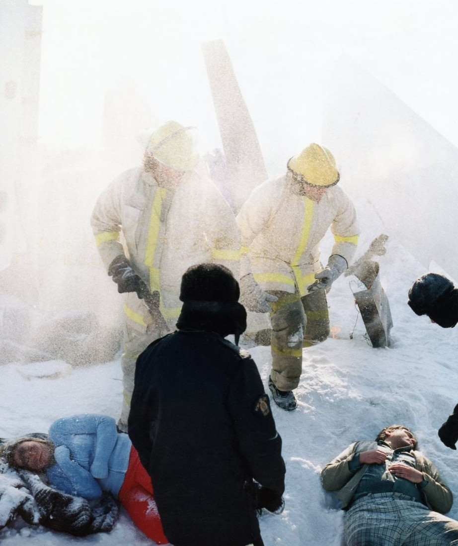 On This Day - PWA Cranbrook Air Crash - 1978