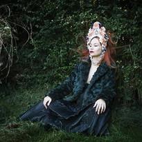 Anne Vercasson par Sophie Boss, Versaill