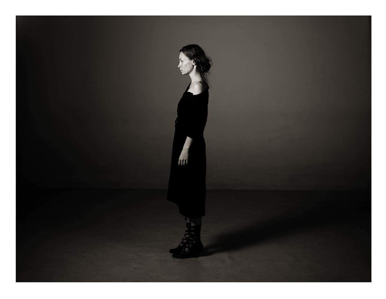 Anne Vercasson plein pieds