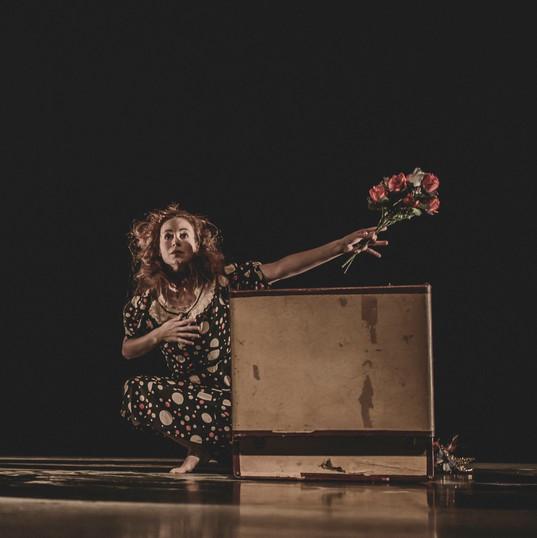 Mimesis 9 Festival Solo Anne Vercasson c
