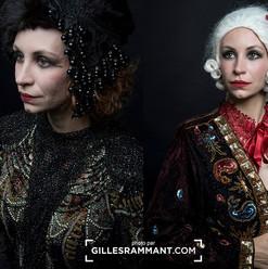 projets Anne Vercasson par Gilles Ramman