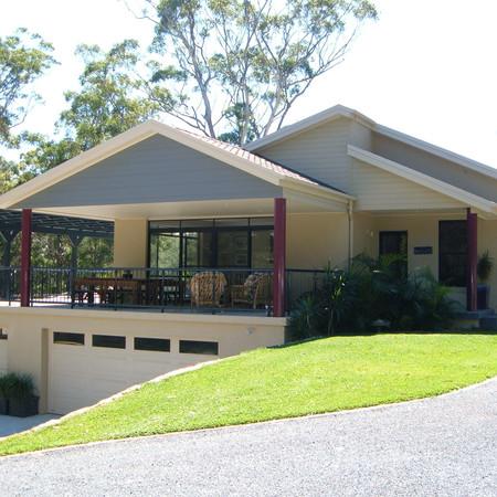 NSW Split Level Design