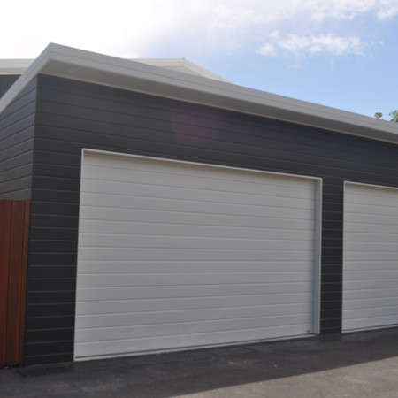 Garages with a difference Beachside NSW