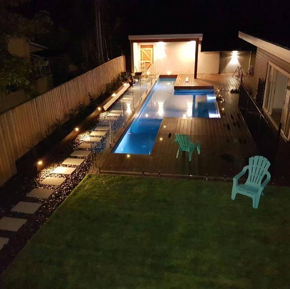 Arakoon Pool House