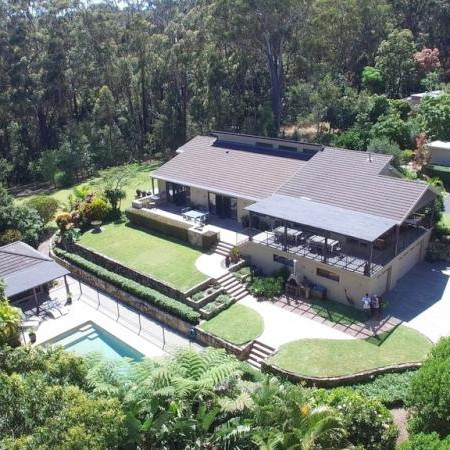 Exclusive Bush Living NSW
