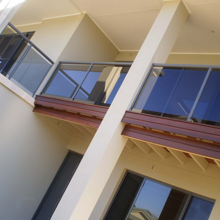 Port Macquarie Sloping Site Double Storey