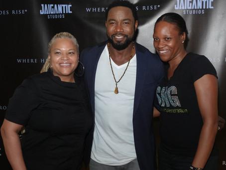 Jaigantic Studios CALL TO CREATORS EVENT