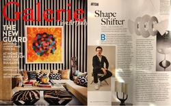 GalerieMagazine / Sping 2018