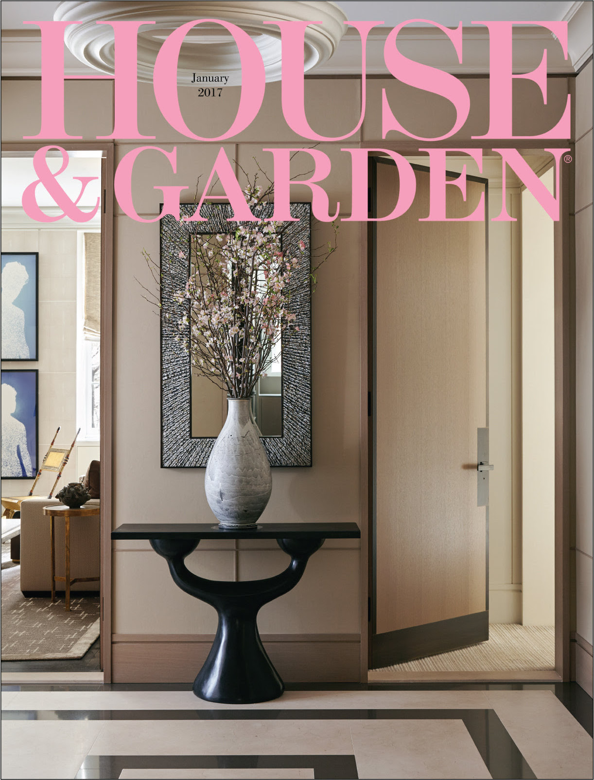 SN House & Garden jan 2017